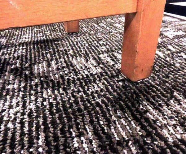 glide chair 2 Floormat.com Steel base nail glide for wood furniture legs 7/8 Base <ul> <li>Eliminates carpet from being torn from chair legs that are missing glides</li> <li>Sold in packs of 24 each</li> <li>Easy to install</li> </ul>