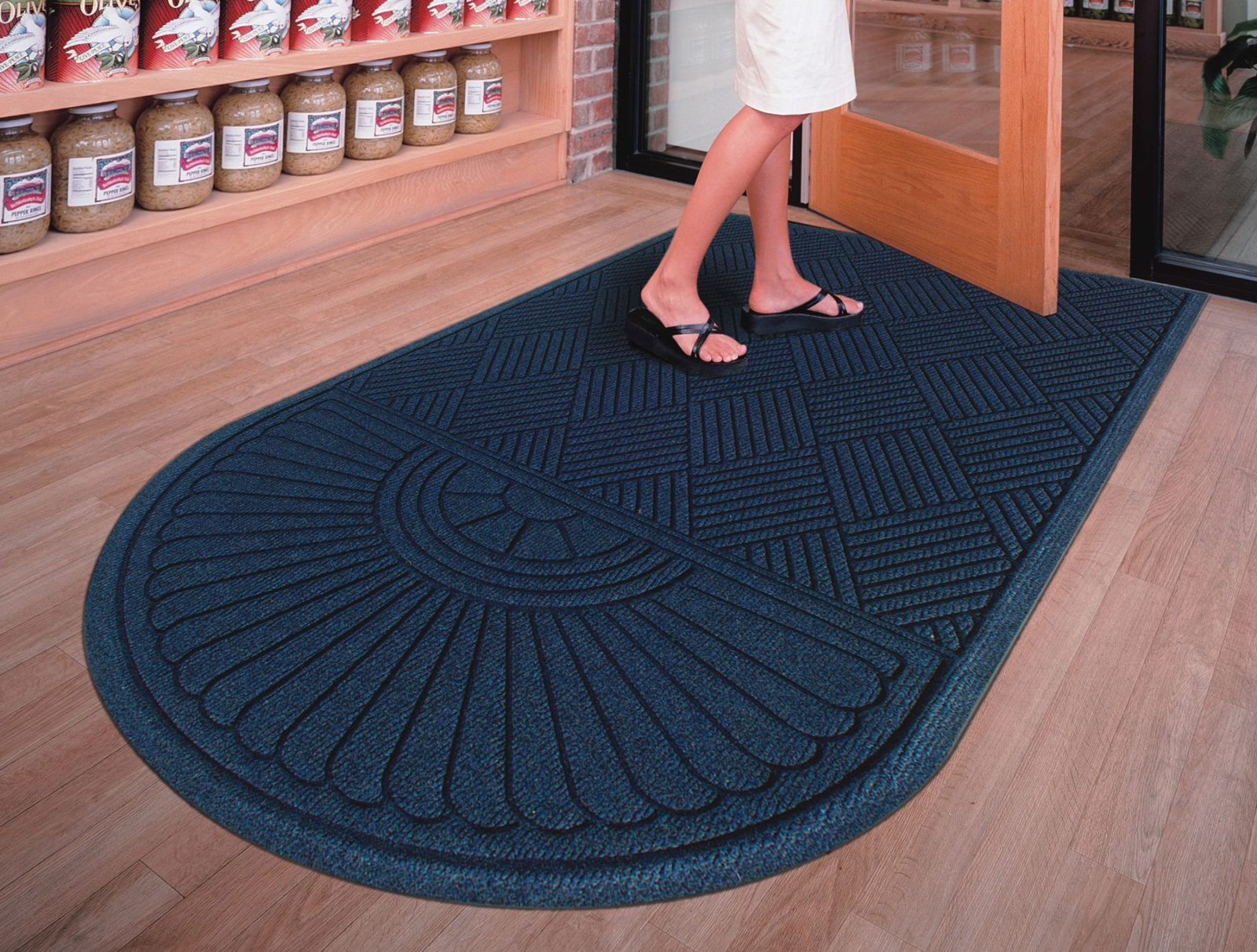 Waterhog Eco Grand Elite Floormat Com